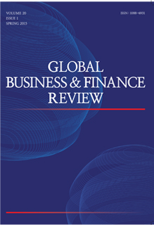 international review of business research papers impact factor