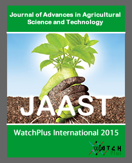 Journal of Advances in Agricultural Sciences and Technology